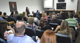 público acompanha audiência pública da saúde de Barueri