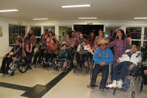 arraiá inclusivo da SDPD