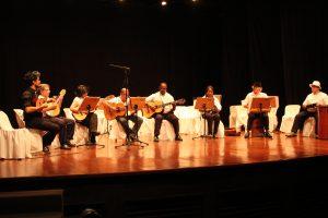 idosos das oficinas do Parque da Maturidade José Dias da Silva farão se apresentam no Teatro Municipal de Barueri