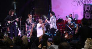 pedido de casamento durante show de Mafalda