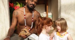 cena do clipe 'Esse Nego', de Arlindinho