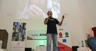 palestrante do google em palestra