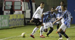 Três paulistas estão nas semifinais da Copinha