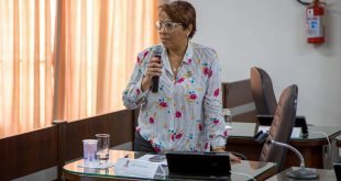 Vereadora Mariza defende ampliação de CEMEB