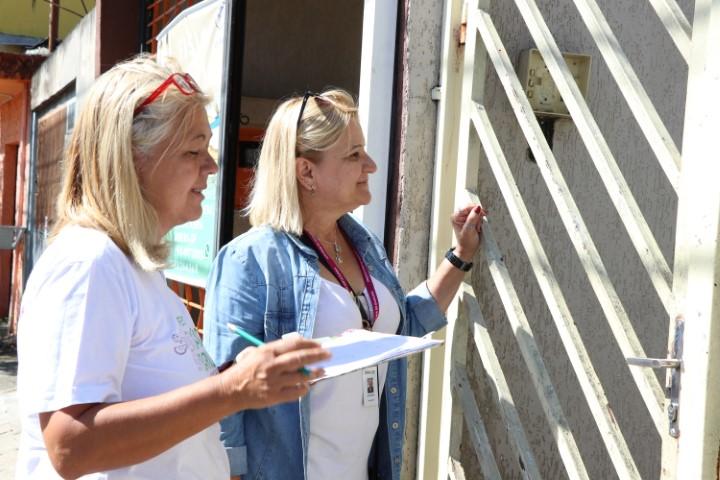 Prefeitura convoca cidadãos a serem voluntários na luta contra a dengue