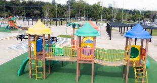 Praça nova da Vila Porto terá evento no Dia Mundial da Água