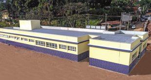623eaf3a4 Prefeito Elvis Cezar entregará em breve Nova Base da inspetoria Regional da  Guarda no Rancho Alegre