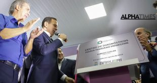 Governo de SP anuncia novo hospital em Barueri