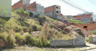 Lote Limpo promove zeladoria em terrenos de Barueri