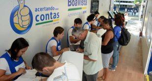 ACI Barueri e Boa Vista realizam campanha para o consumidor 'limpar o nome'