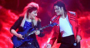 Natal Encantado de Barueri recebe Rodrigo Teaser em tributo a Michael Jackson na sexta