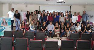 Curso de Logística forma primeira turma na Secretaria da Mulher de Barueri