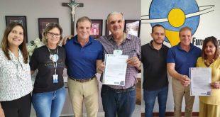 Rainha da Paz e Eprocard agradecem emenda de Cezar para projetos sociais