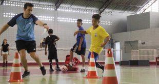 Escolas de esporte de Barueri têm vagas em diversas modalidades