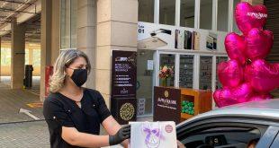 Alpha Square Mall lança Closet Solidário com campanha de inverno para arrecadação de roupas, calçados e cobertores