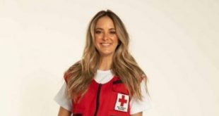Ticiane Pinheiro é a madrinha da Campanha do Agasalho 2020 da Cruz Vermelha Brasileira de São Paulo