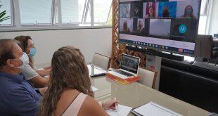 Barueri está com tudo pronto para retomada das aulas on-line e presenciais