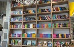 Alpha Square Mall expande número de lojas do empreendimento com a recém-chegada livraria Ponto Literário