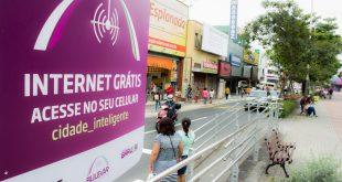 Barueri está expandindo e melhorando rede de Wi-fi gratuita da cidade