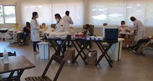 Rotary Clubs lançam campanha para doação de sangue