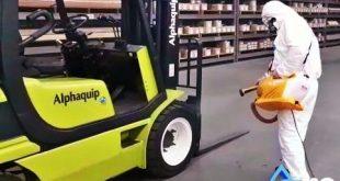 MC Limpeza Corporativa: entrega qualidade e confere confiança no serviço terceirizado