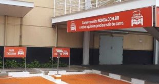Parque Shopping Barueri implementa Clique & Retire do Sonda Supermercados